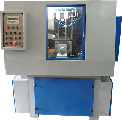 PHPTC-AL-200 Horizontal Honing Machine for taper & cylindrical bearings with AutoLoading