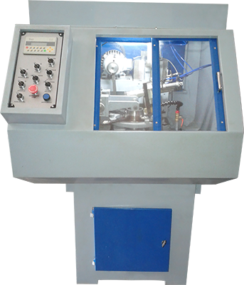 PVSPR-150 Vertical Honing Machine, for spherical bearings