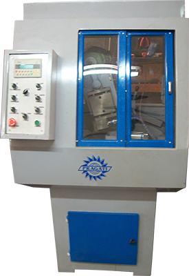 PVPTC-200 Vertical Honing Machine, for taper and cylindrical bearings